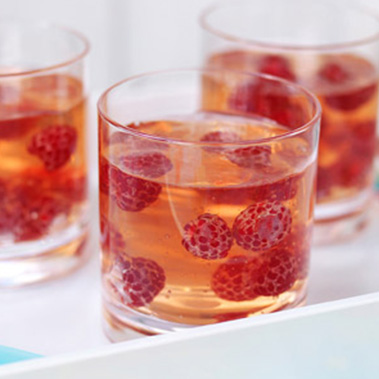 sparkling elderflower jelly recipe